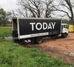 Gallery Furniture Delivery