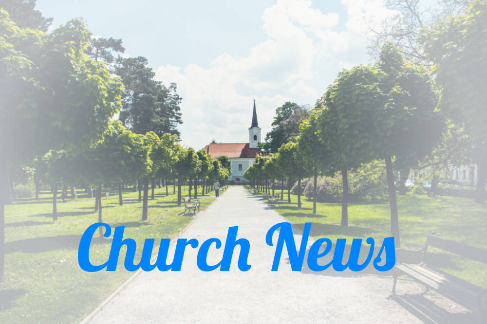 Texas Church News