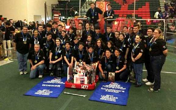 Texas Torque FIRST Robotics Houston