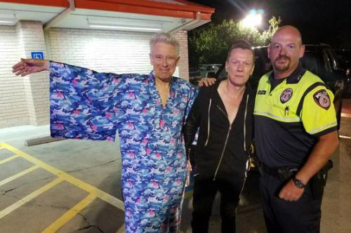 U2 Whataburger