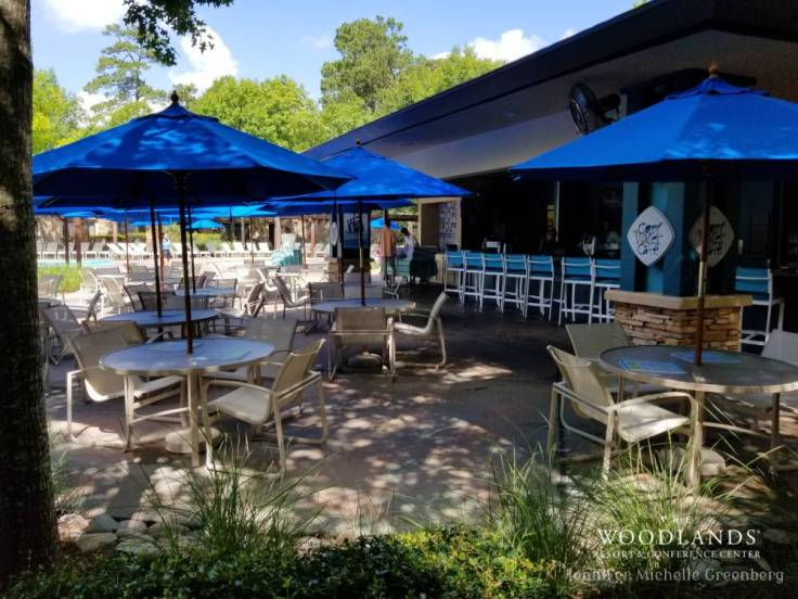 The Woodlands Resort & Conference Center Review